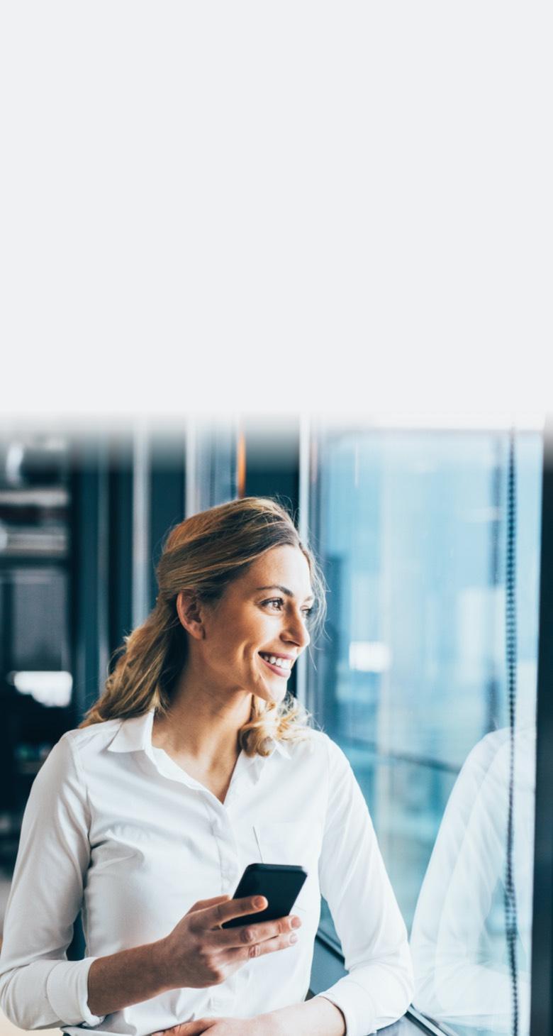 Evolvi il tuo business con le nostre soluzioni di controllo e risk management