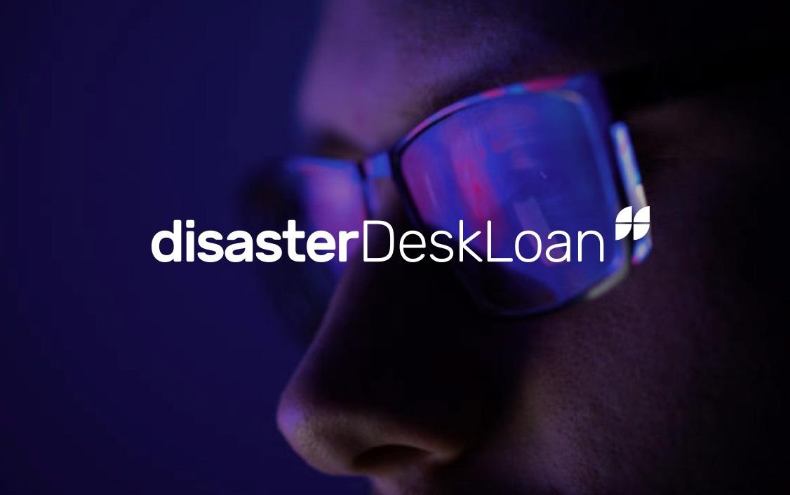 Disaster Desk Loan, di cosa si tratta?