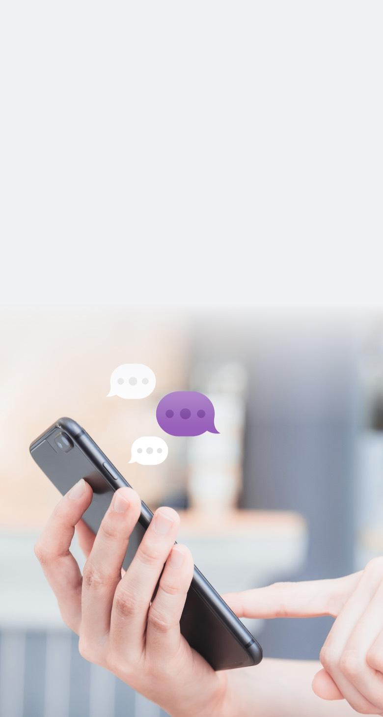 Il tuo Customer Service su WhatsApp