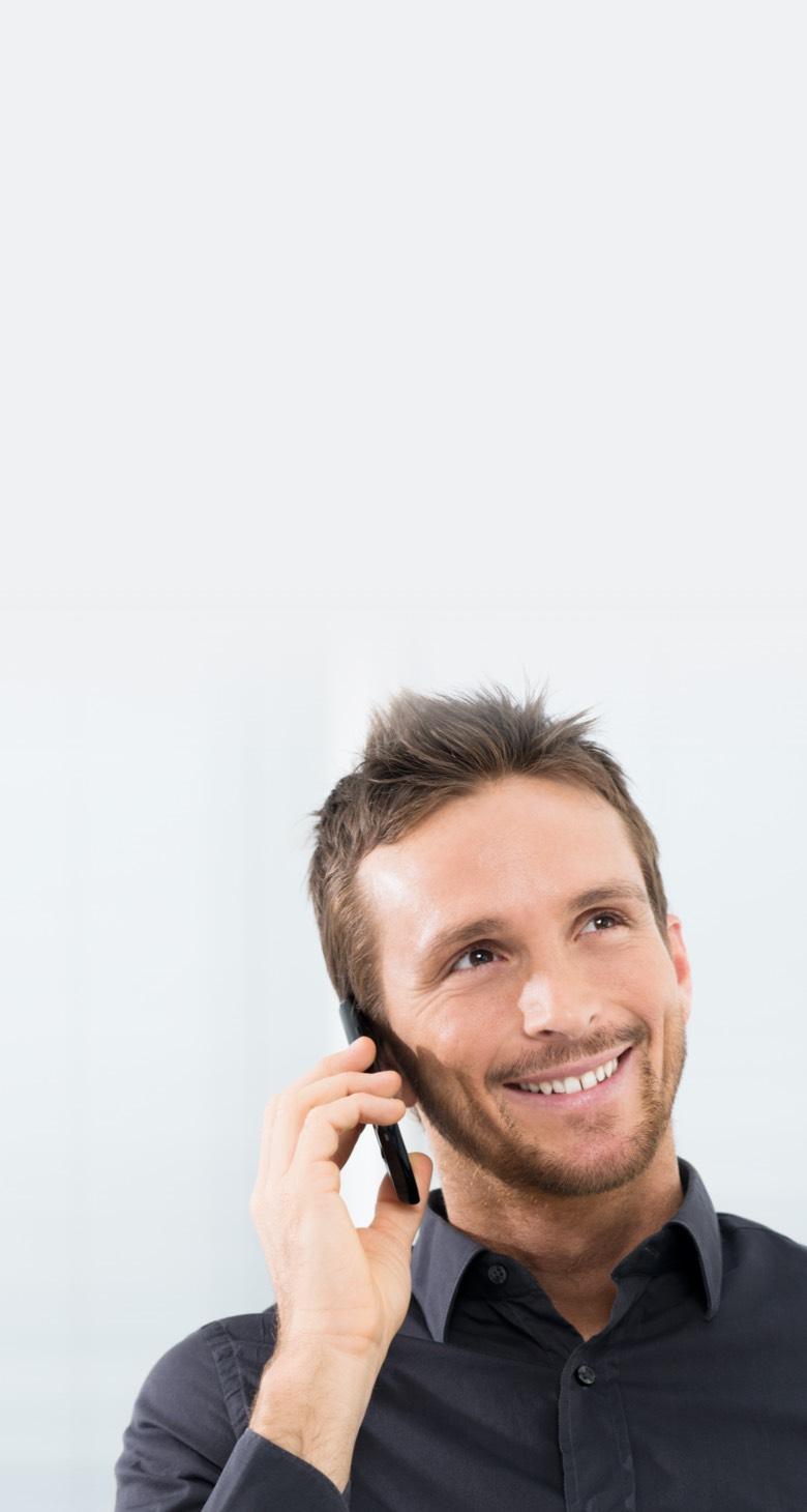 Non perdere nemmeno una chiamata